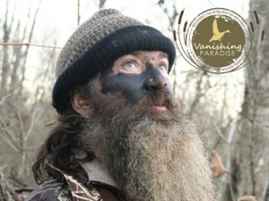 Duck Commander urges Congress to support restoration.