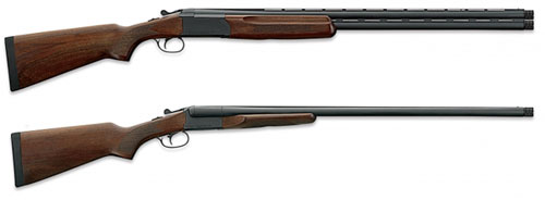 Stoeger Longfowler 12-gauge -- new for 2013.