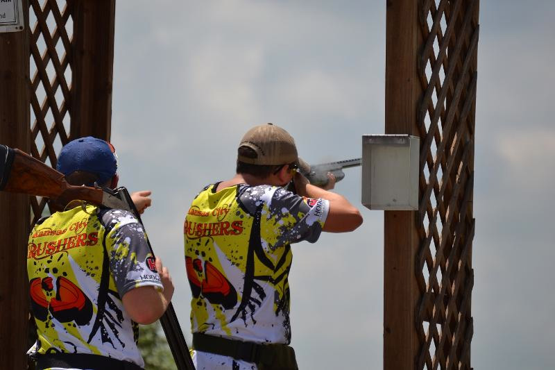 Scholastic Clay Target Program (SCTP) sets Record Attendance.
