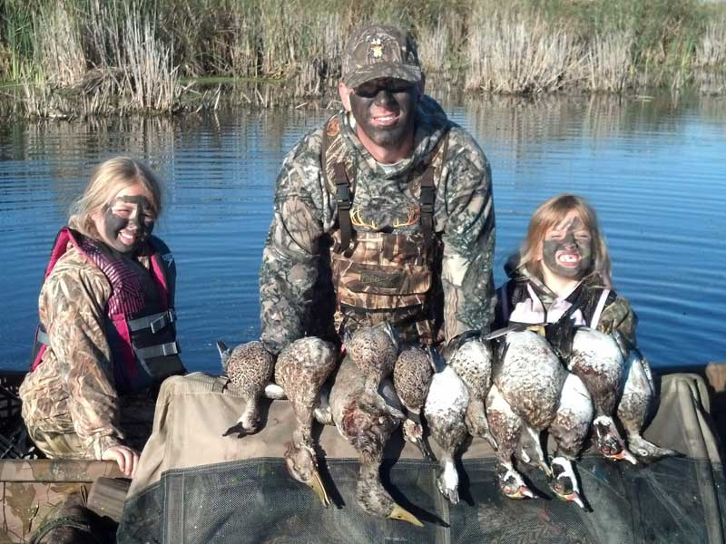 Member Photo Credit - Swamp Gas; Family Fun in MN.