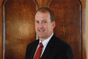 Govan S. Hornor was announced as DU's new Chief Information Officer.