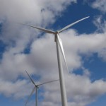 Wind Turbine : Photo Credit:  US Fish and Wildlife Service.